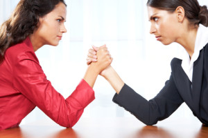 Your Competitors: Allies or Enemies?