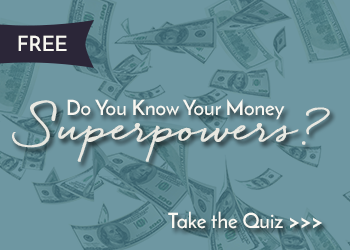 Take the Money Superpower Quiz
