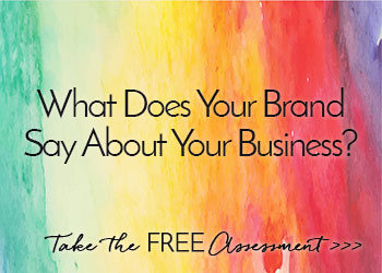 Take the Brand Assessment for FREE